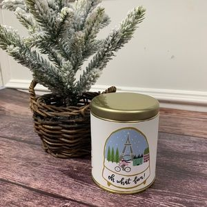 Opalhouse ~ Powder Day Scented Candle